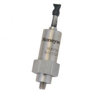 Sensor de vibração 4-20ma