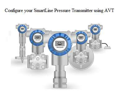 Transdutor de pressão valores